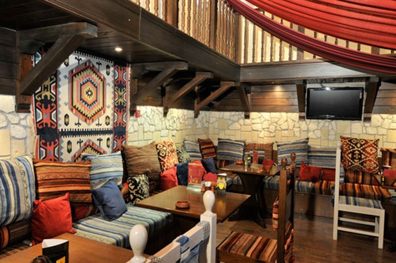Ресторан Пахлава - фотография 7