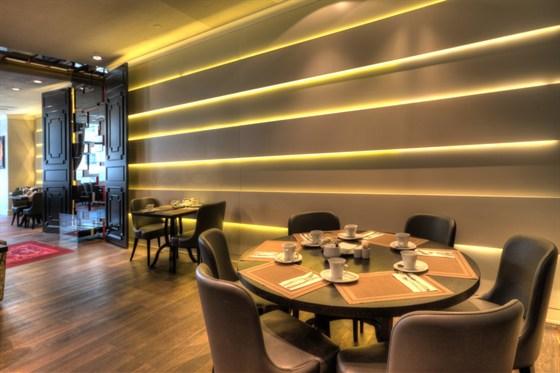 Ресторан Townhouse - фотография 3