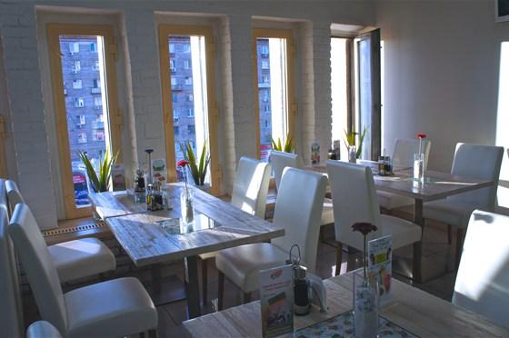 Ресторан Рис - фотография 8