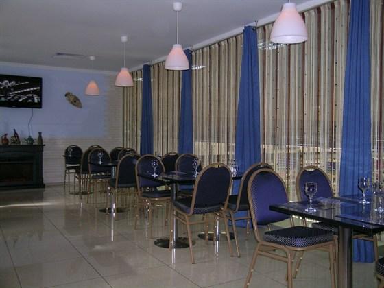 Ресторан О'Дa - фотография 14