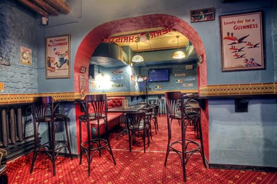 Ресторан Harat's - фотография 3 - Страстной бульвар д.4 стр.5