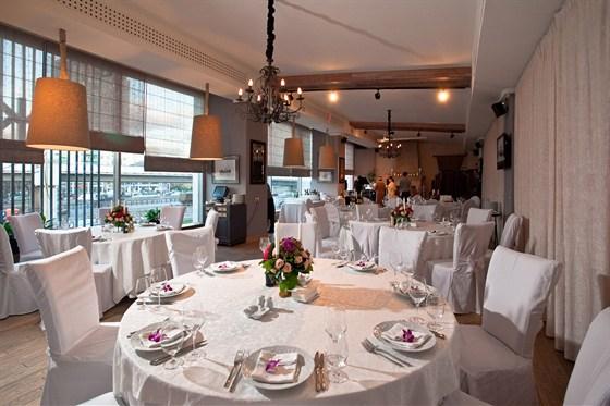 Ресторан Жуковка - фотография 3
