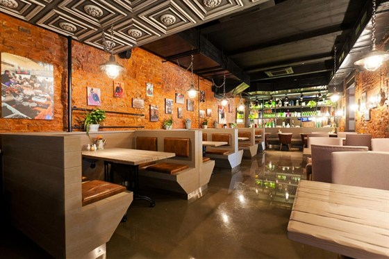Ресторан El basco - фотография 21 - El Basco Tapas Bar