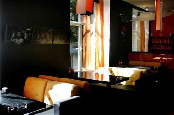 Ресторан Эклер - фотография 1