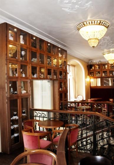 Ресторан Du nord 1834 - фотография 11
