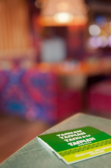 Ресторан Тапчан - фотография 13