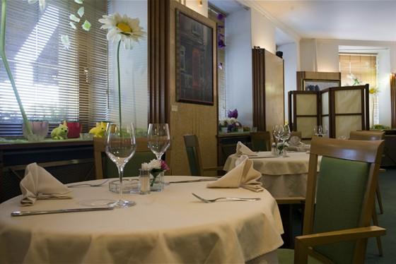 Ресторан Дориан Грей - фотография 8