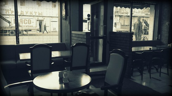 Ресторан Life Café - фотография 5