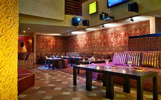 Ресторан Октябрь - фотография 7