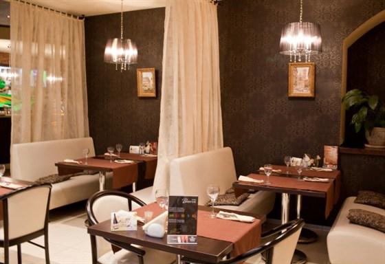 Ресторан Винчи - фотография 3