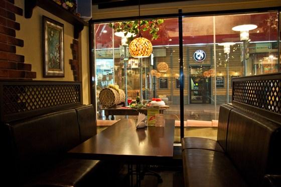 Ресторан Манджонэ - фотография 9