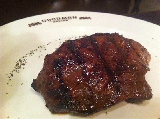 Ресторан Goodman - фотография 5