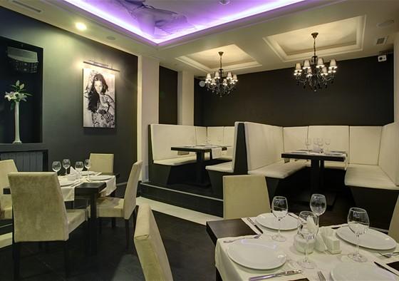 Ресторан El Faro - фотография 1