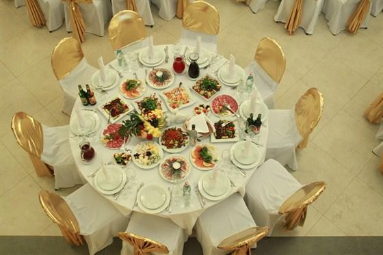 Ресторан Белое золото - фотография 7