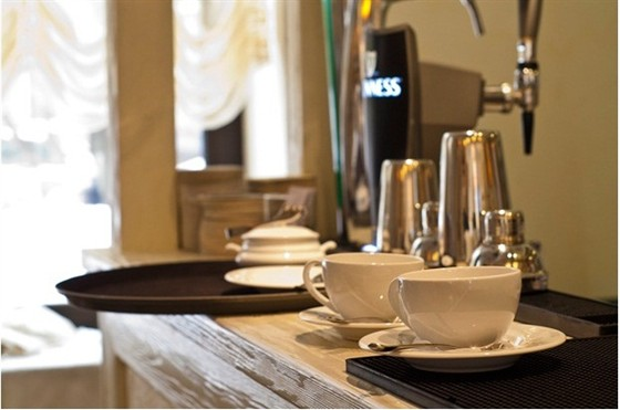 Ресторан Нардин - фотография 28