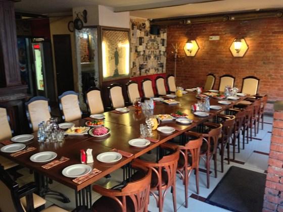 Ресторан Life Café - фотография 19
