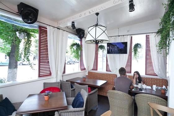 Ресторан Bistrot - фотография 6