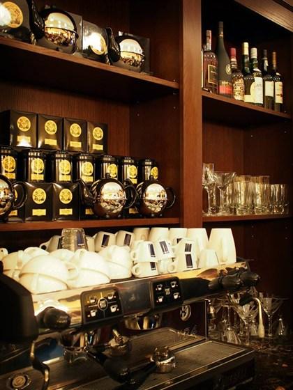 Ресторан Garçon - фотография 7
