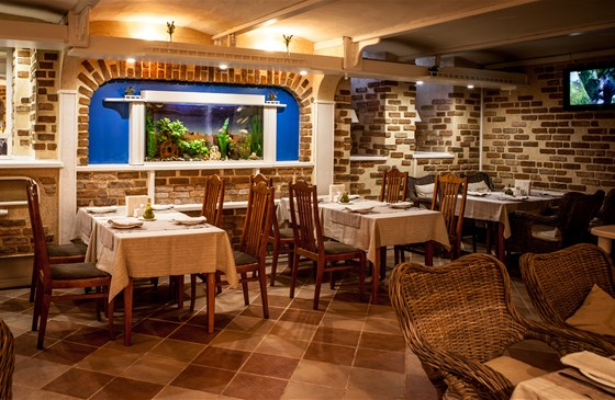 Ресторан Merci - фотография 5