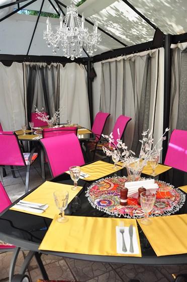 Ресторан Bierhof - фотография 2