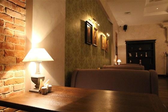 Ресторан Фландрия - фотография 18