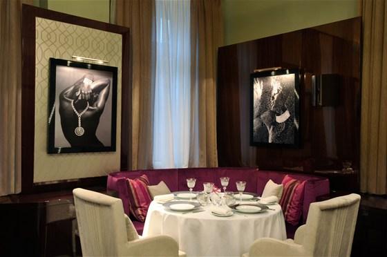 Ресторан Anatoly Komm for Raff House - фотография 1