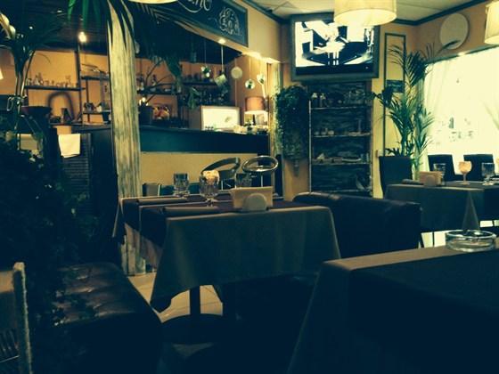 Ресторан Parmigiano - фотография 10