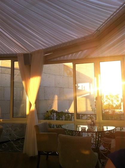 Ресторан Иерусалим - фотография 11 - 30.07.2012г