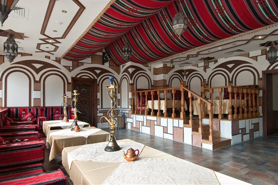 Ресторан Kaisar - фотография 9