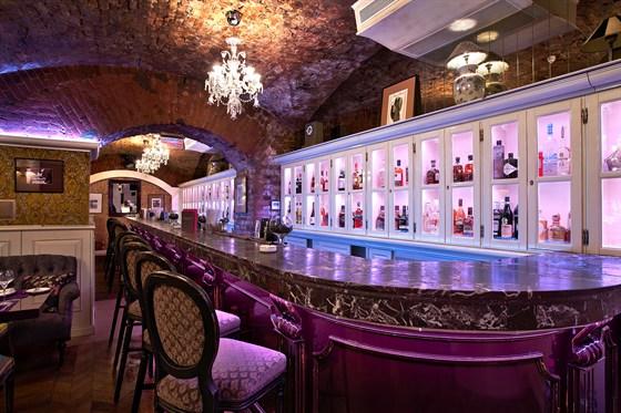 Ресторан Romanov Bar - фотография 3