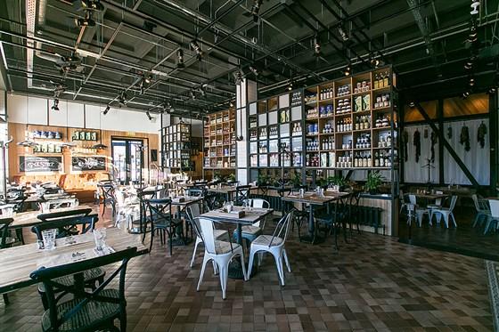 Ресторан Il tempo - фотография 3