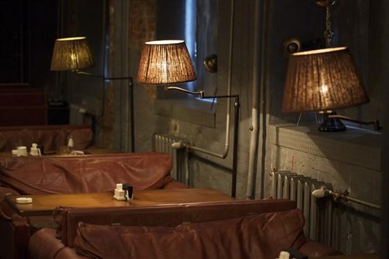 Ресторан Art Clumba/Fassbinder - фотография 8