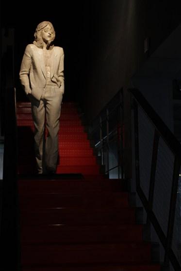 Ресторан Рукав - фотография 16 - Джон Ленон