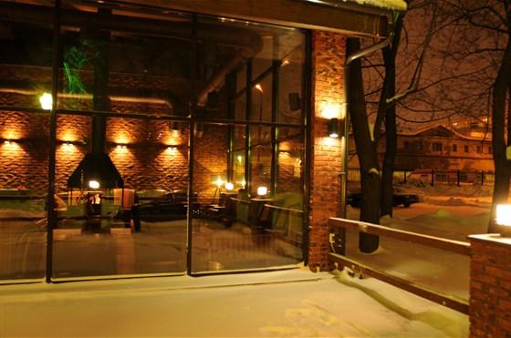 Ресторан Пивной дом №1 - фотография 14