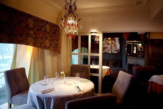 Ресторан Москафе - фотография 5