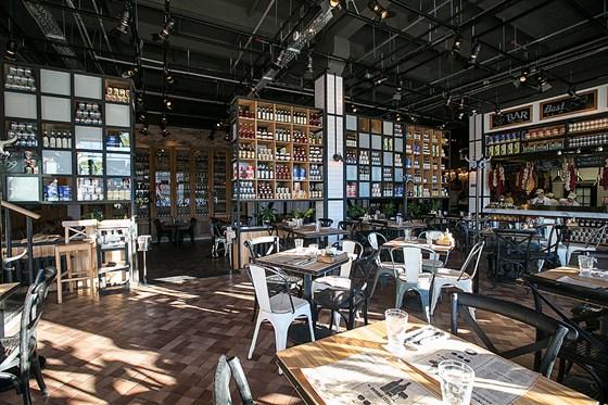 Ресторан Il tempo - фотография 1