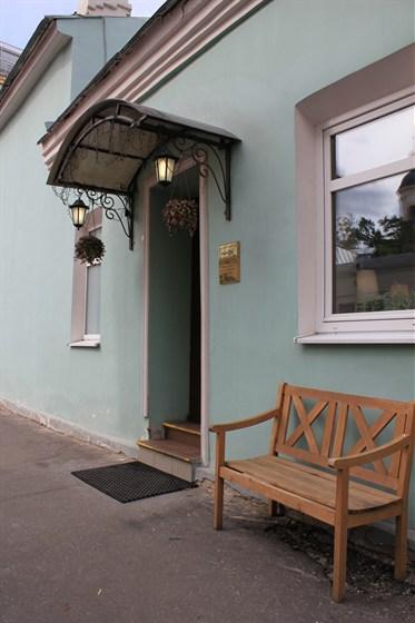 Ресторан Кофе On - фотография 2