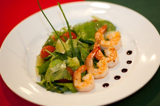Ресторан Везувий - фотография 6