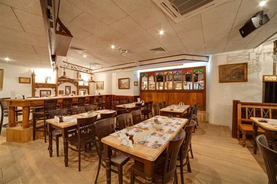 Ресторан Максимилианс - фотография 31