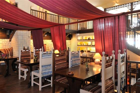 Ресторан Пахлава - фотография 9