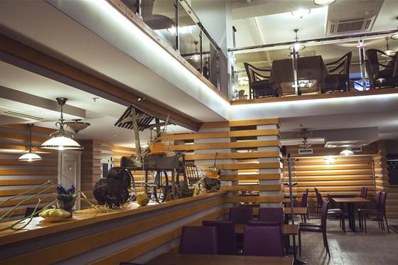 Ресторан Премьера - фотография 5