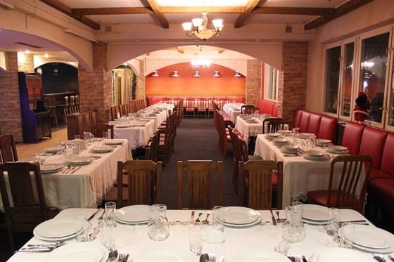 Ресторан Modena - фотография 12