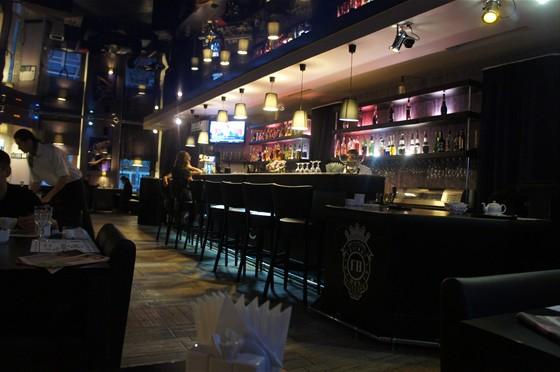 Ресторан Friends Bar - фотография 10