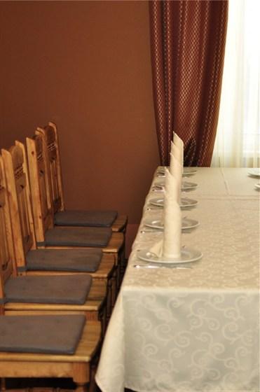 Ресторан Нар - фотография 4 - Нар караоке-кафе банкетный зал