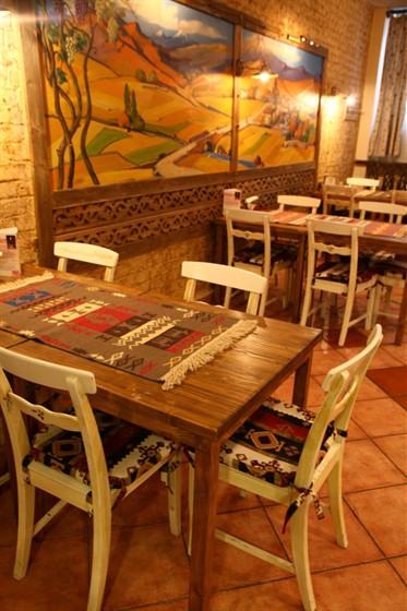 Ресторан Gayane's - фотография 6