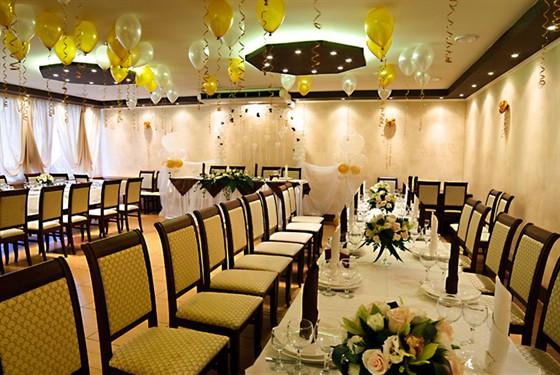 Ресторан Бенджамин - фотография 10