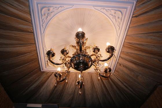 Ресторан Champagne - фотография 3