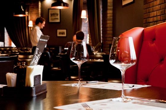 Ресторан Goodman - фотография 10