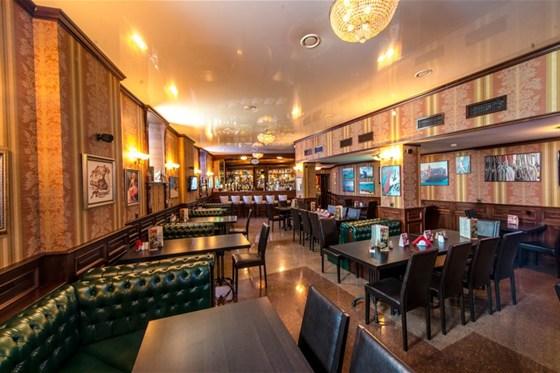 Ресторан The Bolton Pub - фотография 4
