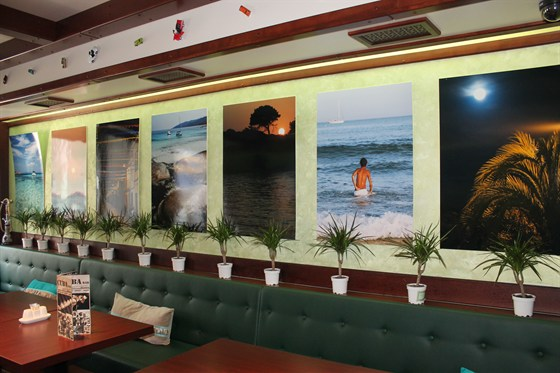 Ресторан Cuba Bar - фотография 5